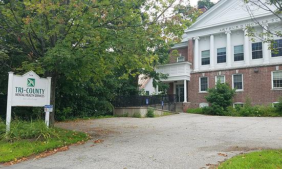 Tri County SACS - Free Rehab Centers