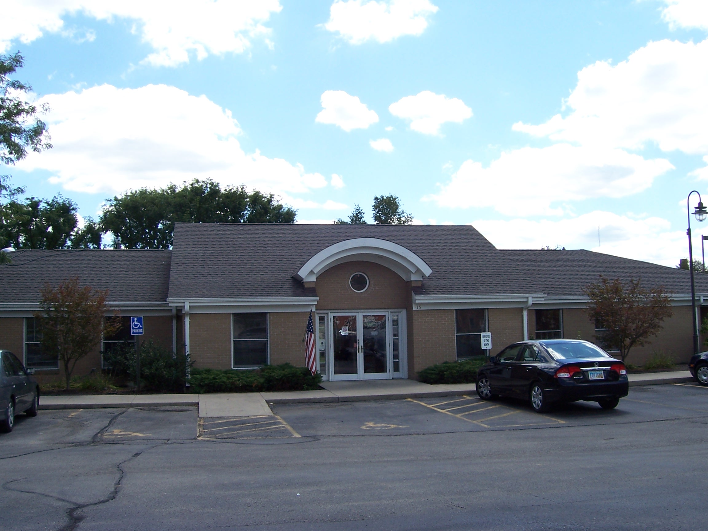 Recovery Center Womens Recovery Center Xenia