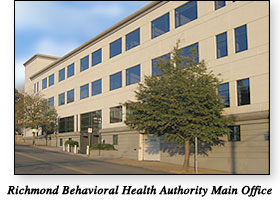 RBHA Substance Use Disorder Services