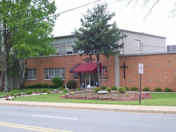 Compassion Center