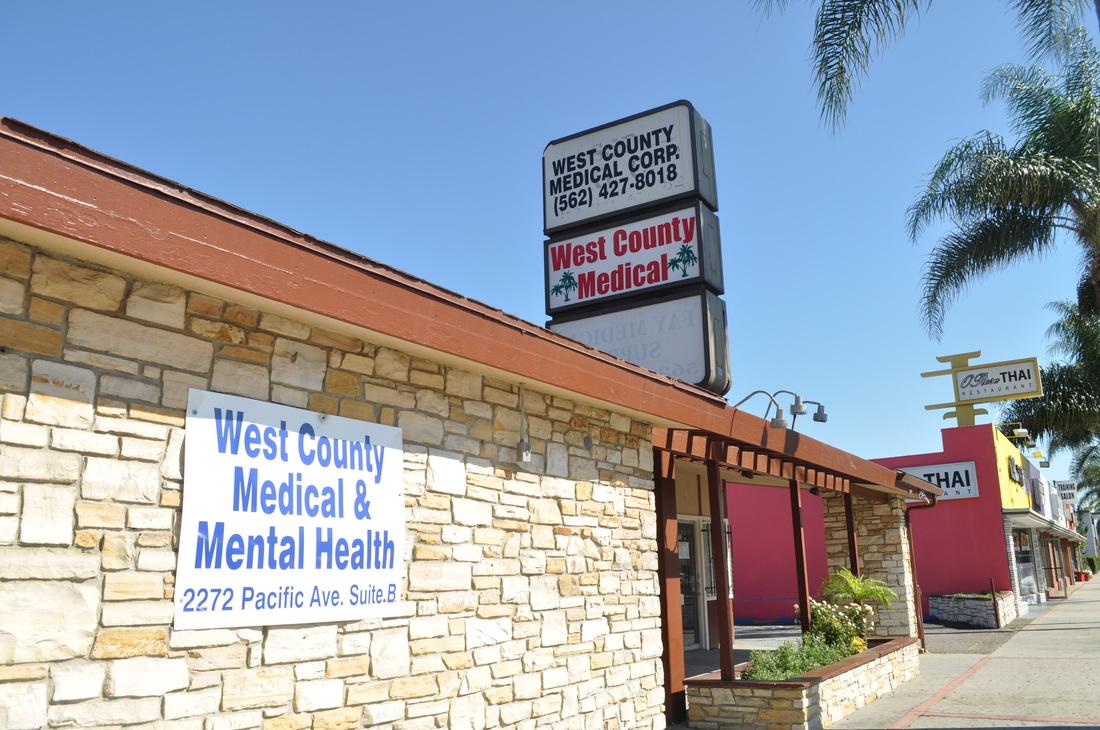 Long Beach Ca Free Rehab Centers