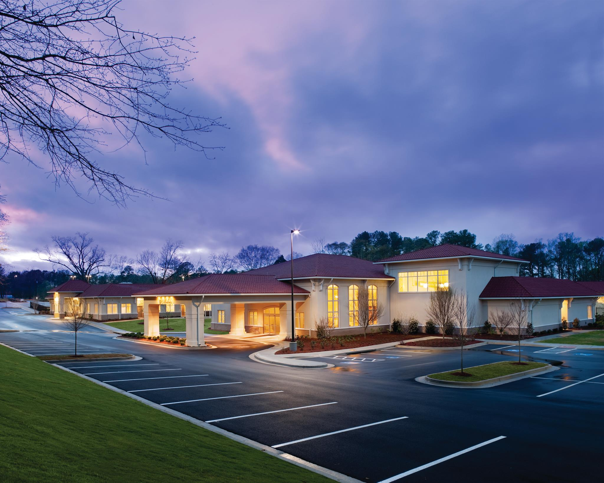 Tanner Behavioral Health Services Free Rehab Centers