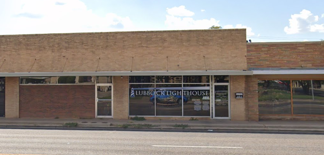 Lubbock Lighthouse Free Rehab Centers