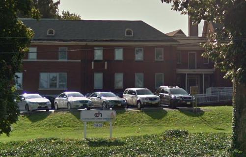 Cleveland Christian Home Inc Free Rehab Centers