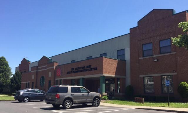 Salvation Army Adult Rehabilitation Center Springfield Ma Free Rehab Centers