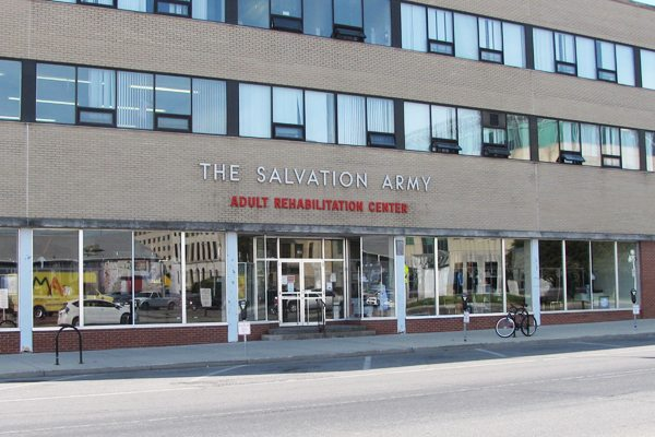 Salvation Army Des Moines Adult Rehab Center Free Rehab Centers