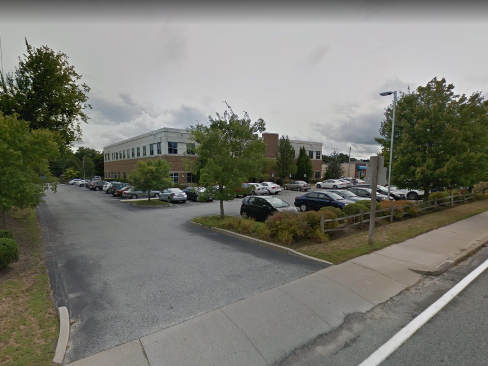 Post Road Warwick Ri  Rhode Island Hospital